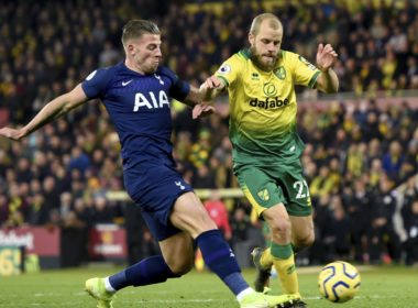 Tottenham vs Norwich Free Betting Tips