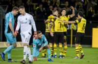 Dortmund vs Freiburg Free Betting Tips