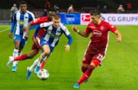 Dusseldorf vs Hertha Free Betting Tips