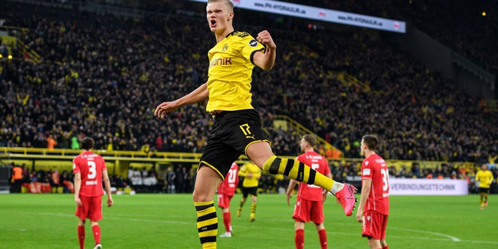 Leverkusen vs Dortmund Free Betting Tips