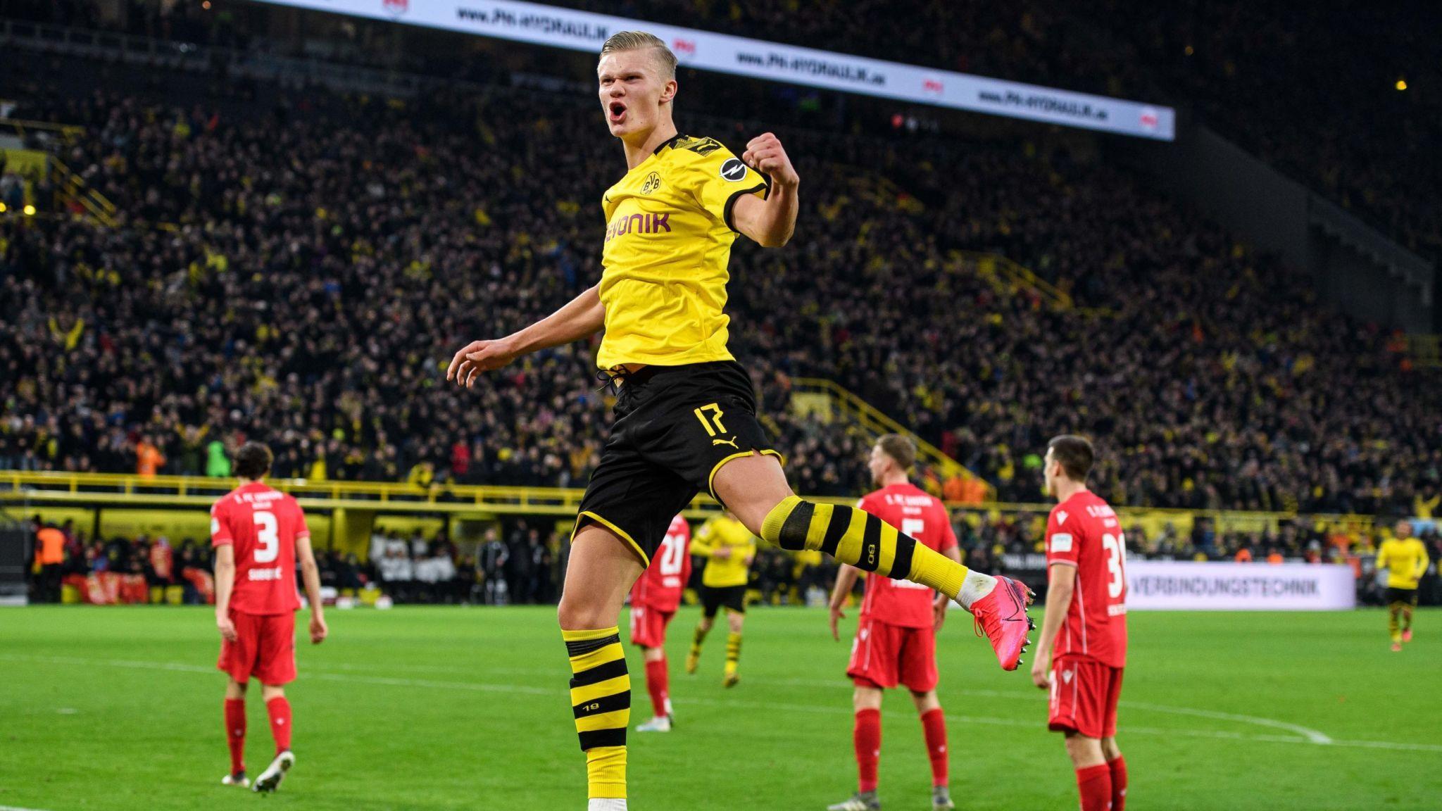 Leverkusen vs Dortmund Free Betting Tips
