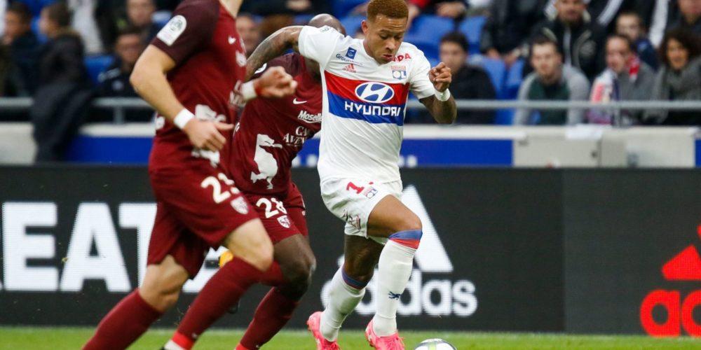 Metz vs Lyon Free Betting Tips