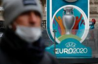 European Championship 2020 will only take place in summer 2021