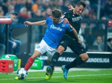Hannover vs Kiel Free Betting Tips
