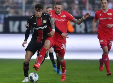 Leverkusen vs Union Berlin Free Betting Tips