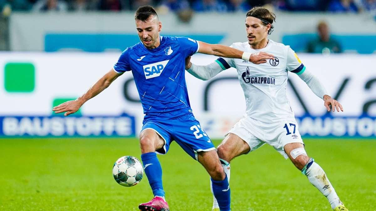 Schalke vs Hoffenheim Free Betting Tips