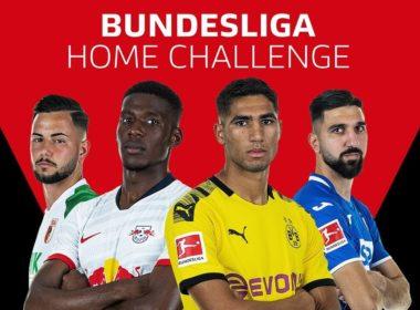 Bundesliga Home Challenge: Does the referee team surprise with Deniz Aytekin?