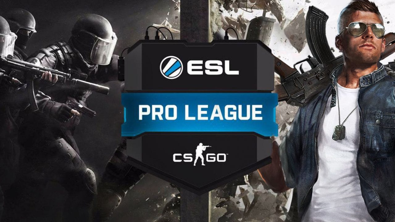 ESL Pro League Season 11 predictions and betting odds
