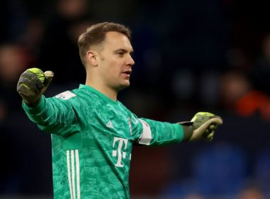Manuel Neuer Transfer: Change or New Contract in Summer 2020?