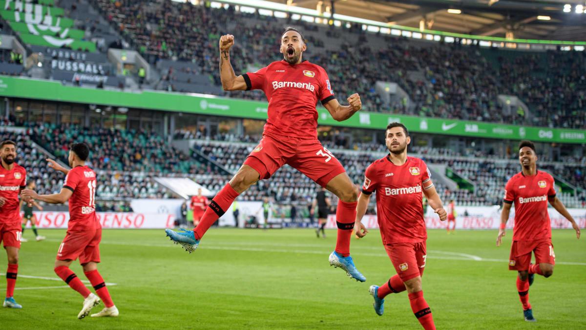 Leverkusen vs Wolfsburg Free Betting Tips and Odds