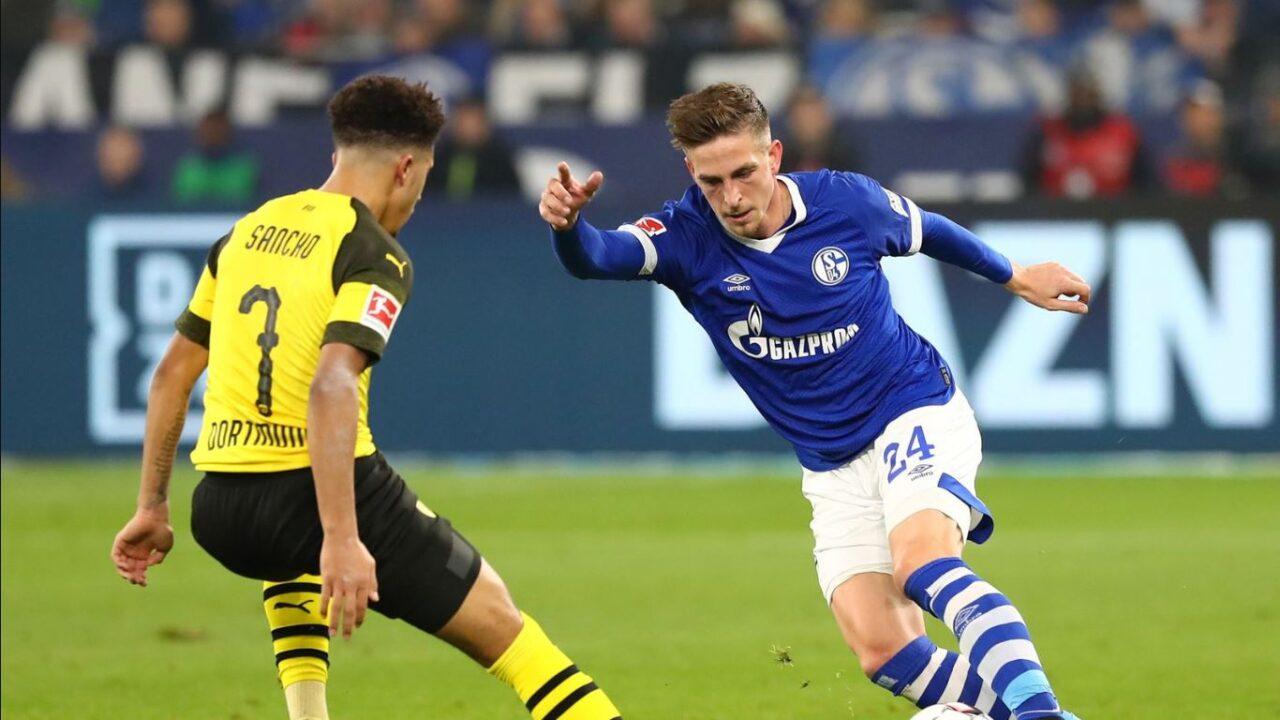 Dortmund vs Schalke Free Betting Tips