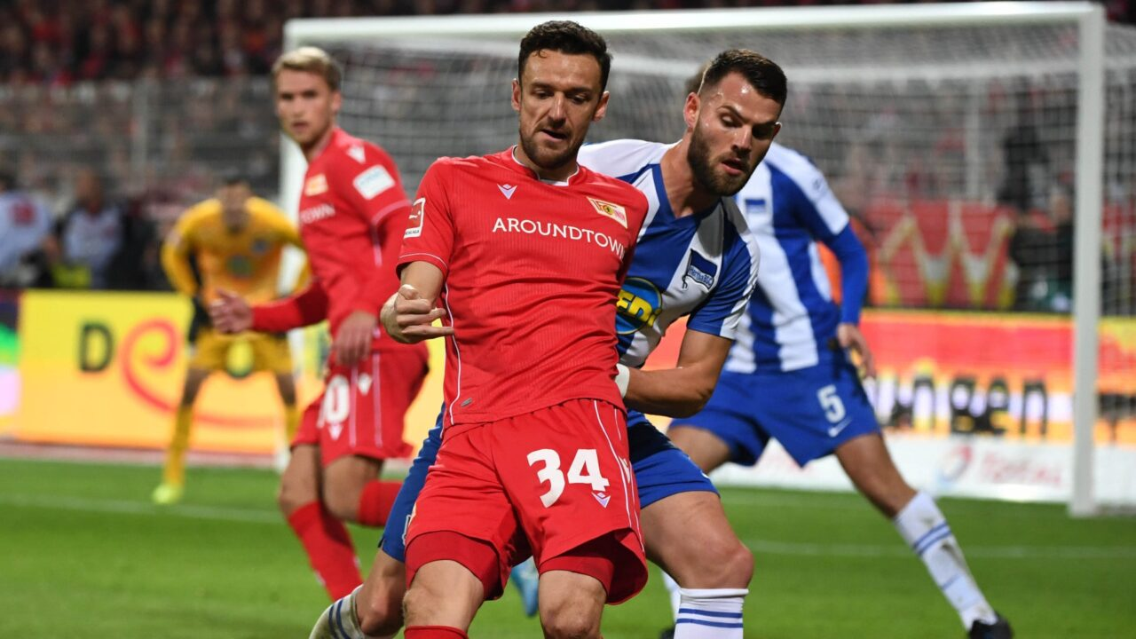 Hertha vs Union Berlin Free Betting Tips