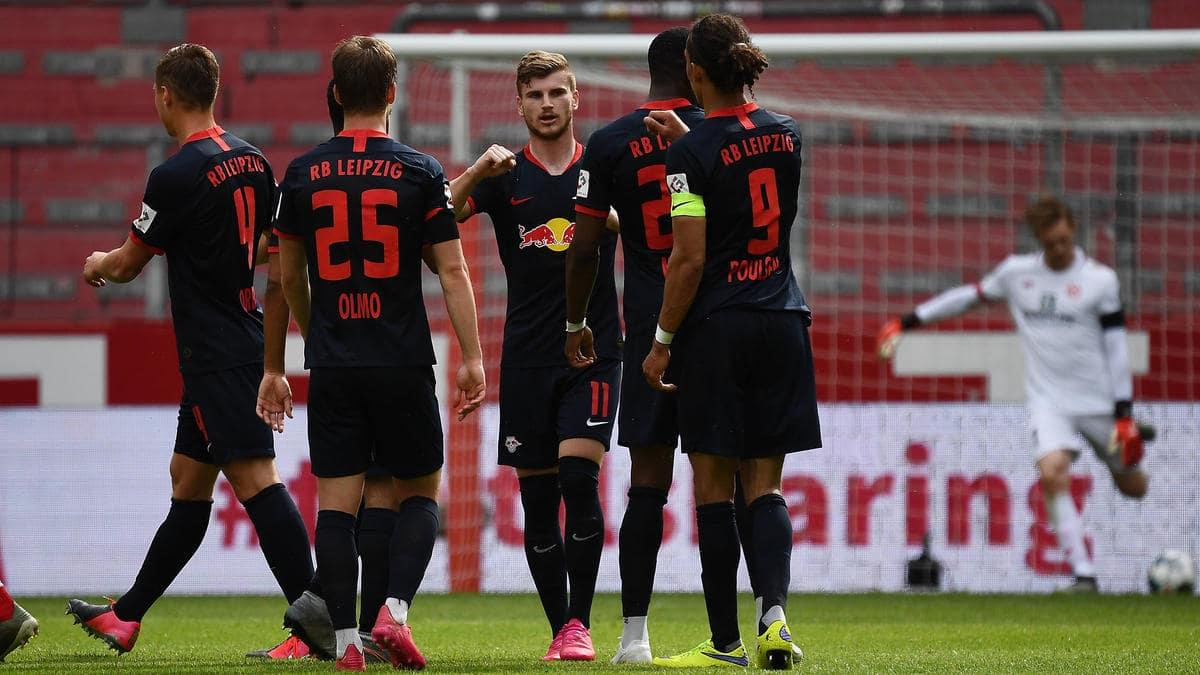 RB Leipzig vs Hertha Free Betting Tips