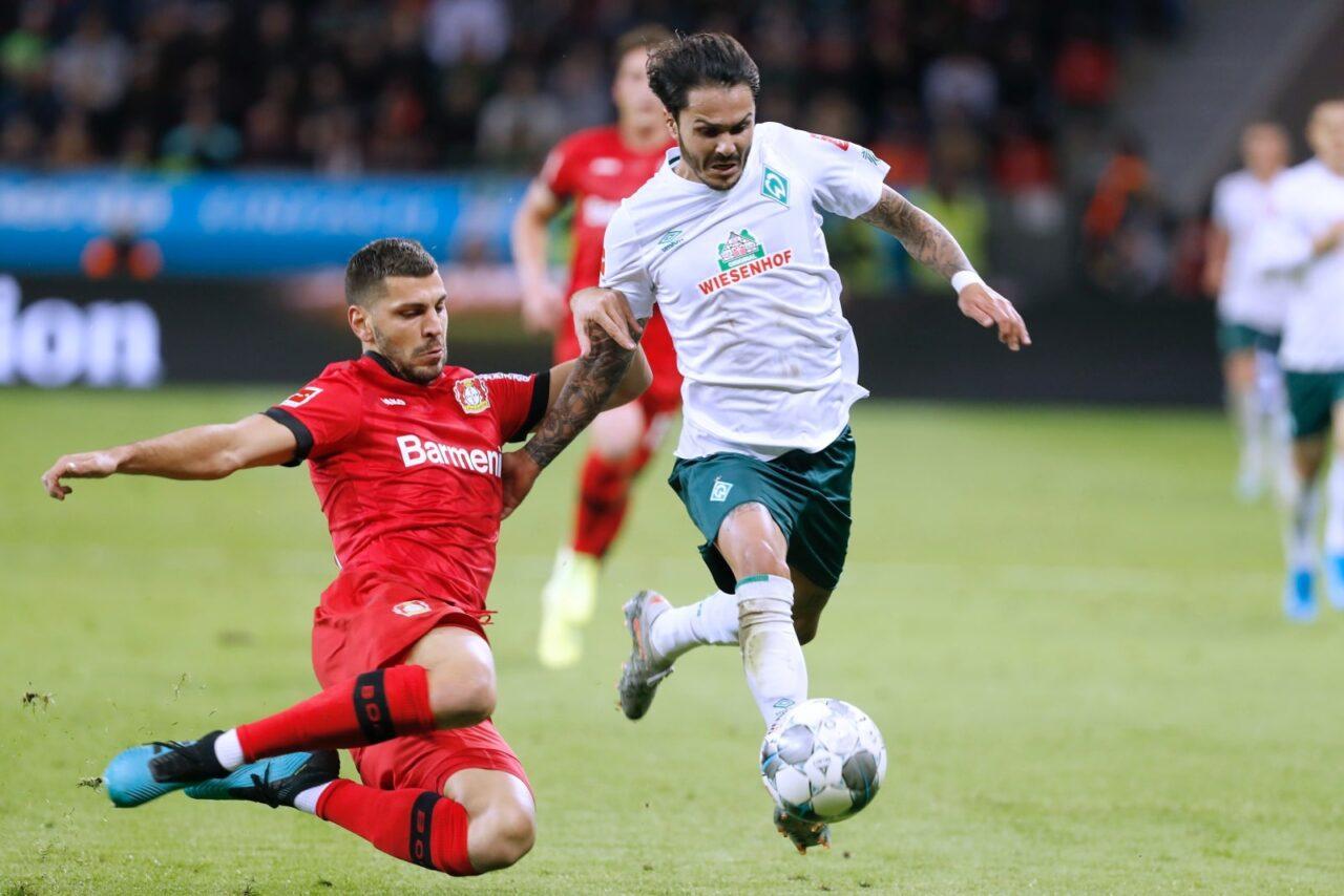 Werder Bremen vs Leverkusen Free Betting tips