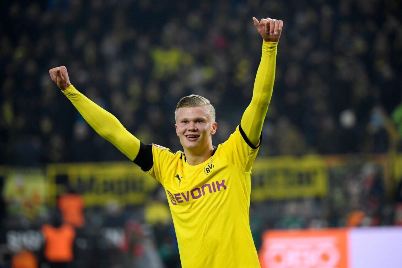 Wolfsburg vs Dortmund Free Betting Tips