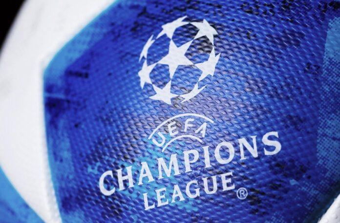 Champions League tournament 2020