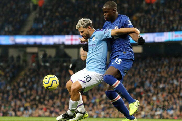Chelsea vs Manchester City Free Betting Tips