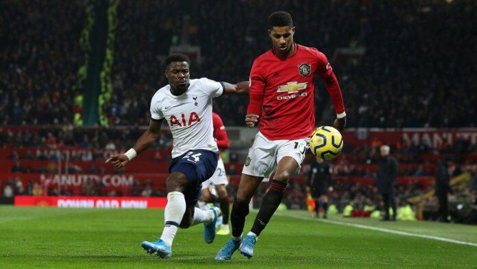 Tottenham vs Manchester United Free Betting Tips