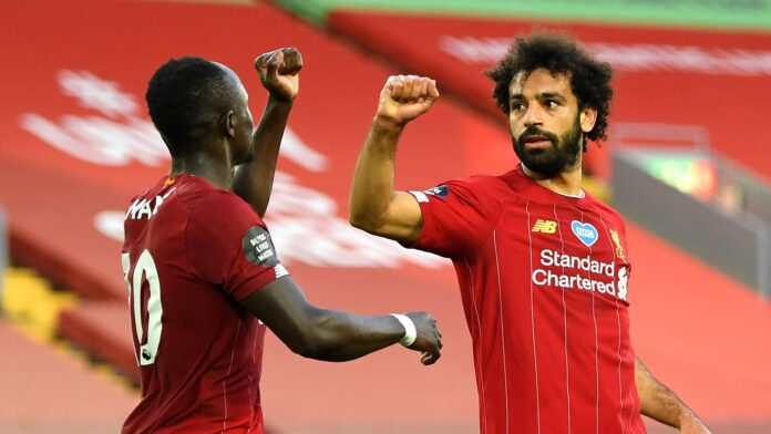 Manchester City vs Liverpool Free Betting Tips