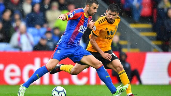 Wolverhampton vs Crystal Palace Free Betting Tips