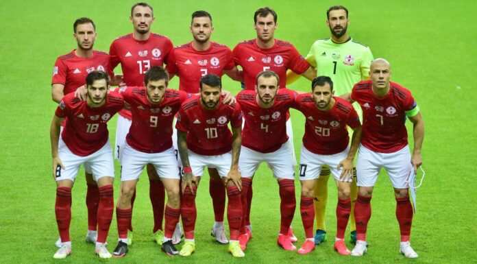 Georgia vs North Macedonia Free Betting Tips
