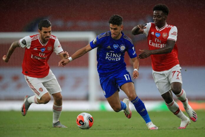 Leicester vs Arsenal Free Betting Tips - EFL Cup 2020