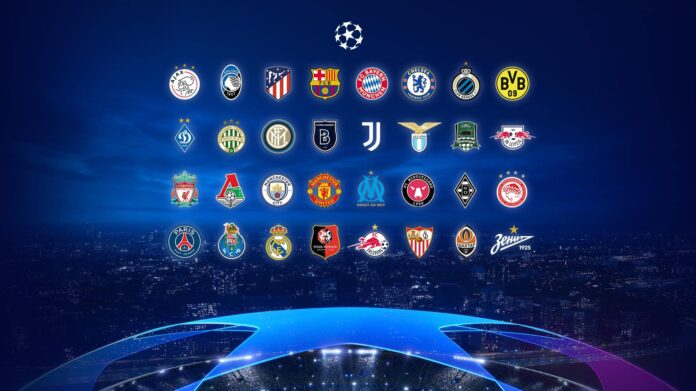 Champions League groups: favourites, odds, predictions & schedule