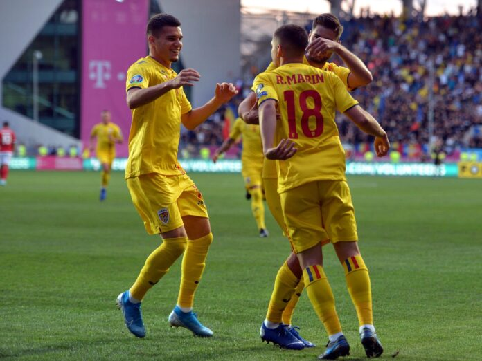 Iceland vs Romania Free Betting Tips - Euro 2021 playoffs