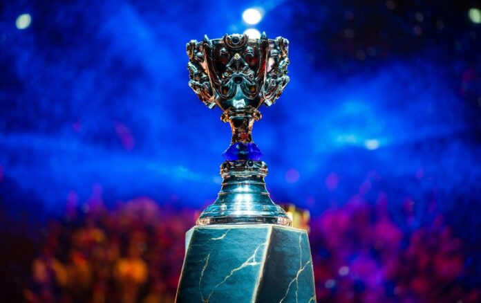 Worlds 2020 Groups - Betting Odds, Game Mode & Betting