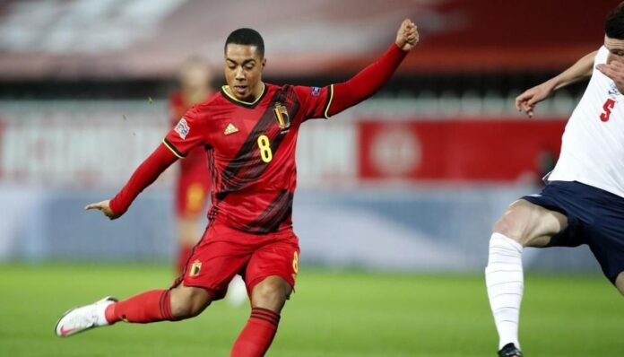 Belgium vs Denmark Free Betting Tips - Nations League 2020