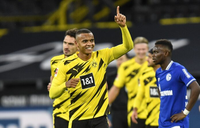 Bruges vs Dortmund Free Betting Tips - Champions League 2020