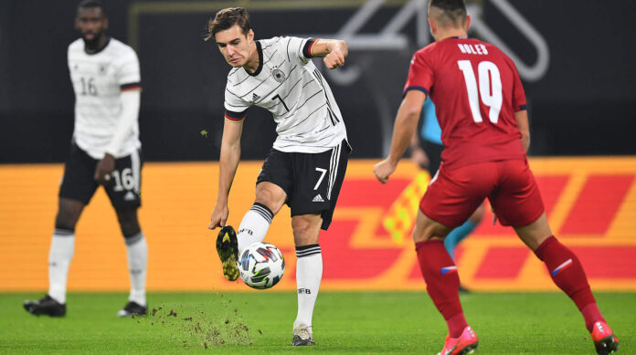 Germany vs Ukraine Free Betting Tips - Nations League 2020